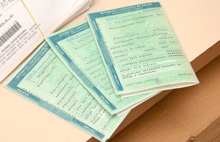 Licenciamento 2022 DF